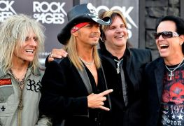 "Poison - POISON's Rikki Rockett Addresses Rumors on ""The Stadium Tour"" Cancellation/Postponement"