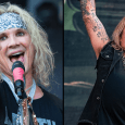 Steel panther Motley Crue - STEEL PANTHER Says MÖTLEY CRÜE Is Angry At Them Because They Accidentally Had Sex With Tommy Lee's Girlfriend