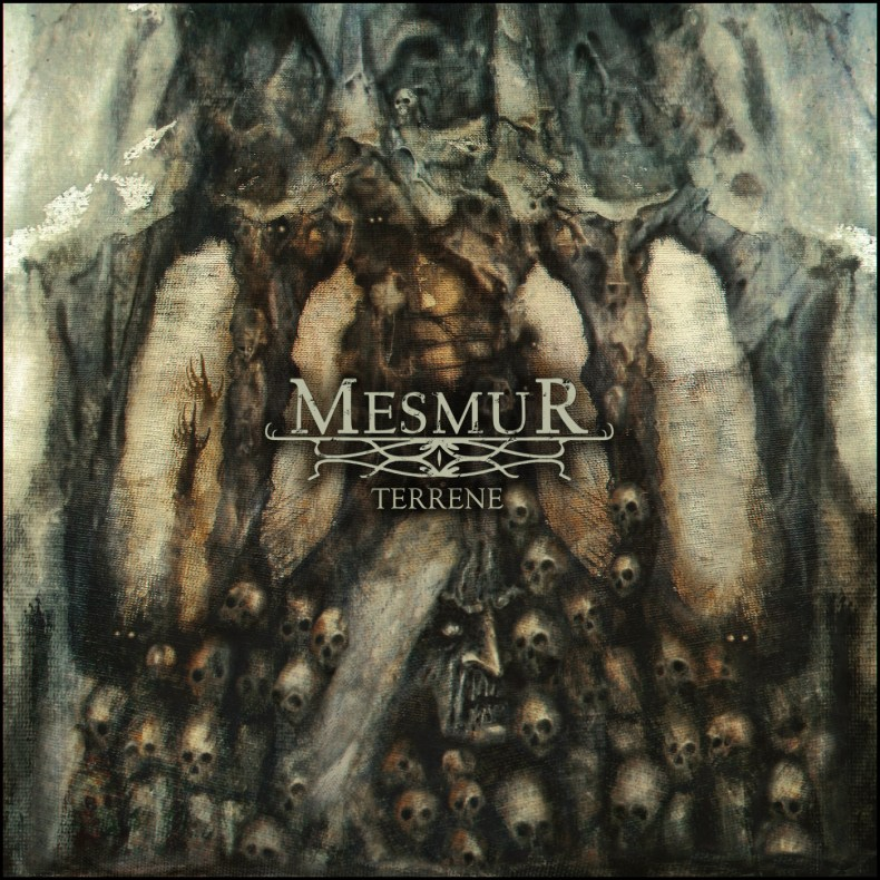"mesmur terrene - REVIEW: MESMUR - ""Terrene"""