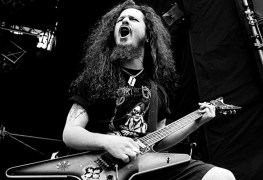 Dimebag - DIMEBAG DARRELL Wanted To Go Back To PANTERA Week Before He Died