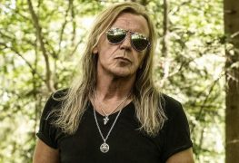 Ronnie Atkins Pretty Maids - Good News! PRETTY MAIDS' Ronnie Atkins Is Now Cancer-Free; Releases A Statement