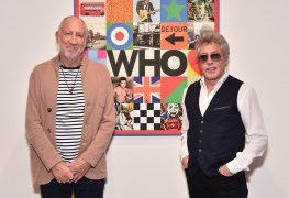 The Who - THE WHO Postpones Upcoming Tours Over Coronavirus Concerns