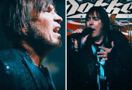 Dokken - DOKKEN Announces Massive U.S. Tour Dates Featuring GEORGE LYNCH