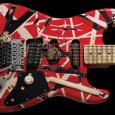 Frankenstein WEB - Now You Can Easily Afford EDDIE VAN HALEN's Iconic 'Frankenstein' Guitar