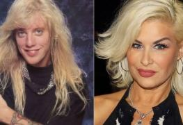 Jani Lane - Jani Lane's Ex-Wife Says He Was Once Drugged And Raped By A Famous Rockstar