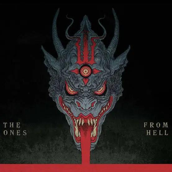 Αποτέλεσμα εικόνας για necrowretch the ones from hell