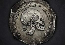 """Quadra - REVIEW: SEPULTURA - """"Quadra"""""""