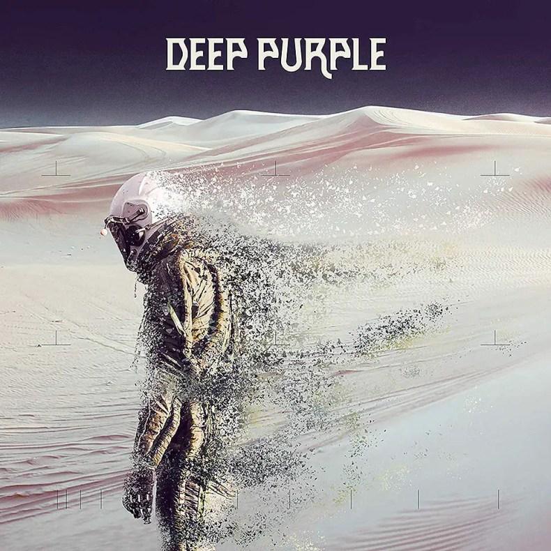 DeepPurple - DEEP PURPLE To Release New Album 'Whoosh!'; Tracklist + Cover Art + Tour Dates Announced