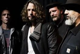 Soundgarden - SOUNDGARDEN Members Fire Back At Chris Cornell's Widow Over Unreleased Recordings