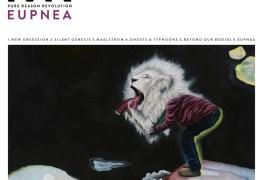 """Eupnea - REVIEW: PURE REASON REVOLUTION - """"Eupnea"""""""