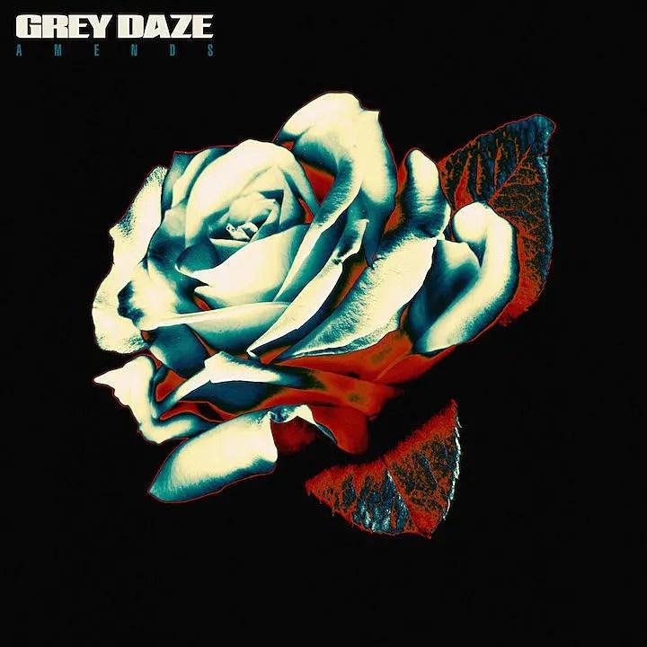 """Grey Daze - REVIEW: GREY DAZE - """"Amends"""""""