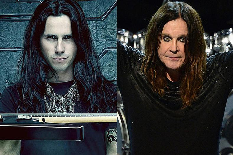 Gus G Ozzy Osbourne - GUS G Addresses Whether He Is Sick & Tired Of Questions On Ozzy Osbourne