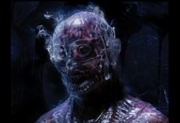 "Underneath - REVIEW: CODE ORANGE - ""Underneath"""