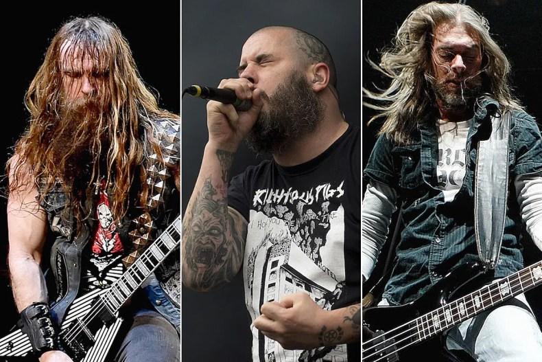 Zakk Wylde Pantera - Rex Brown Is All Set To Team Up With Phil Anselmo & Zakk Wylde For PANTERA Tribute Tour