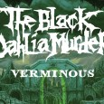 "black dahlia murder - REVIEW: THE BLACK DAHLIA MURDER - ""Verminous"""