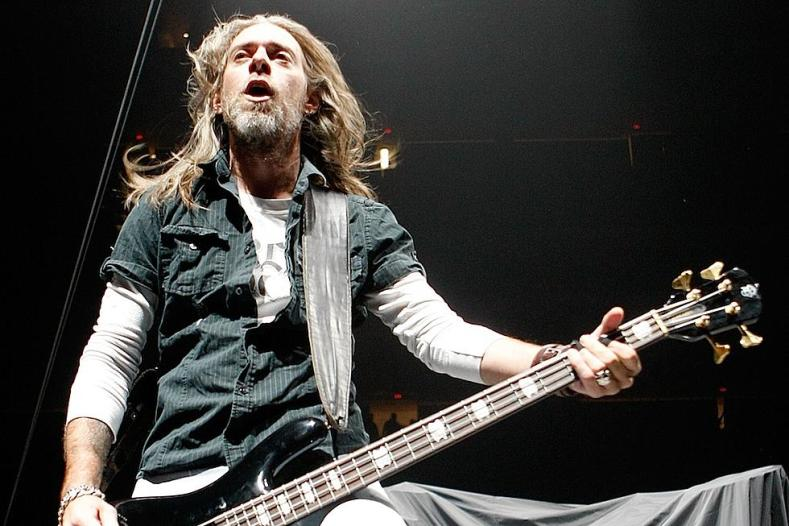 rexbrown - PANTERA's Rex Brown Urges People To Get in Touch With Lost Friends & Loves Amid Coronavirus Outbreak