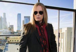 sebastian bach - SEBASTIAN BACH Is Pissed Off After Fans Label Him 'Hair Metal'; Says It Gets Under His Skin