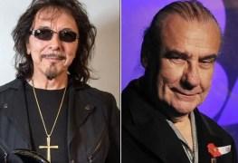 tony iommi bill ward - Tony Iommi Addresses BLACK SABBATH Songs Bill Ward Wasn't Capable Of Playing