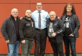 Accept - Former ACCEPT Members Peter Baltes & Stefan Kaufmann Have Reunited With Udo Dirkschnieder