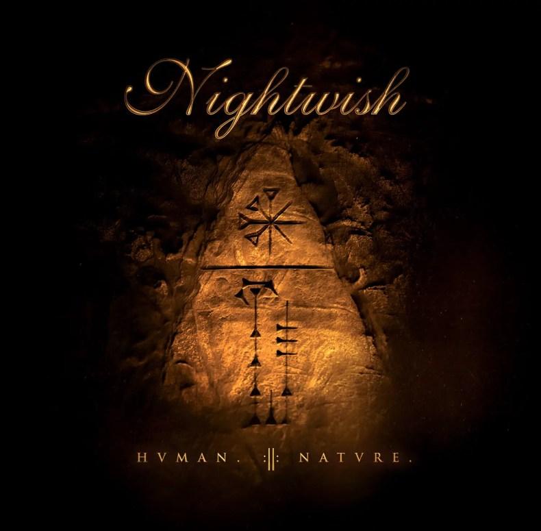 """Human Nature - REVIEW: NIGHTWISH - """"Human :II: Nature"""""""