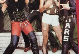 Motley Crue - MOTLEY CRUE Played Its First Gig Exactly 40 Years Ago Today