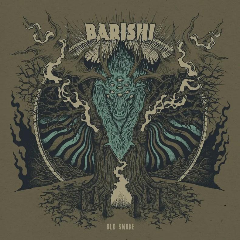 "barishicover - REVIEW: BARISHI - ""Old Smoke"""