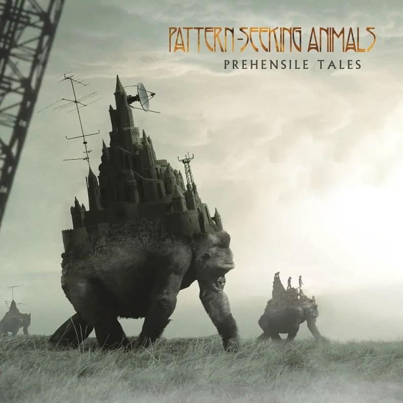 "pattern seeking - REVIEW: PATTERN-SEEKING ANIMALS - ""Prehensile Tales"""