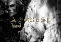 "Behemoth A Forest - REVIEW: BEHEMOTH - ""A Forest"" [EP]"