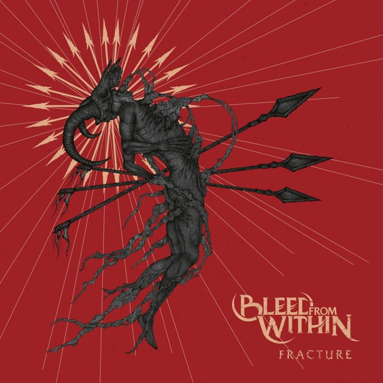 """Bleed from within fracture - REVIEW: BLEED FROM WITHIN - """"Fracture"""""""