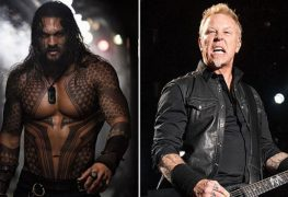 jason momoa james hetfield - JASON MOMOA Starring Apple TV Series New Trailer Is Out With METALLICA Soundtrack