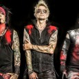 sixxam - James Michael Promises New Music From SIXX:A.M.