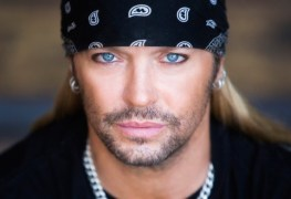 Bret Michaels - POISON Frontman Bret Michael's Mourns Death Of Family Member Due To COVID-19