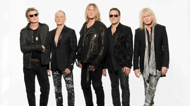 defleppard scaled - COVID-19 Disaster: DEF LEPPARD Has Lost Approximately $50 Million This Year