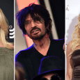 tommylee - TOMMY LEE Shuts Down A Journalist For Asking Personal Questions On Pamela, Heather & Naomi