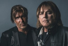 """Don Dokken George Lynch - Don Dokken Has No Interest To Record An Album With George Lynch: """"No Bickering, No-Hassle"""""""