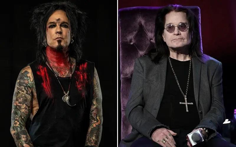 MOTLEY CRUE's Nikki Sixx Confirms Ozzy Osbourne Is Not ...