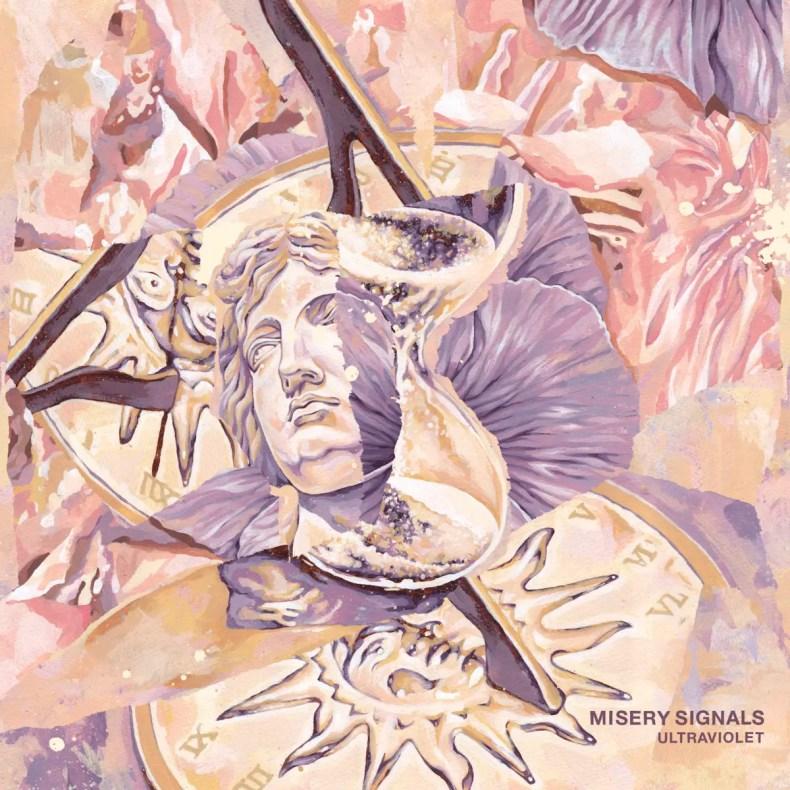 "Ultraviolet - REVIEW: MISERY SIGNALS - ""Ultraviolet"""