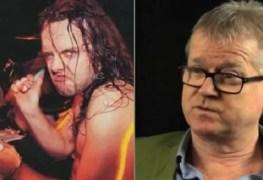 Lars Flemmen - METALLICA Producer Recalls How Lars Ulrich Was Absolutely Useless on 'Ride The Lightning'