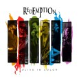 "Redemption - DVD REVIEW: REDEMPTION - ""Alive In Color"""