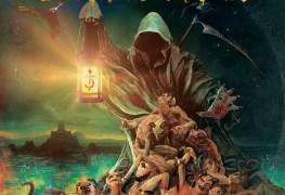 "Devildriver - REVIEW: DEVILDRIVER - ""Dealing With Demons"""