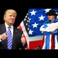 Kid Rock - Watch KID ROCK Butcher His Performance At Donald Trump Rally In Michigan