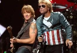 "sambora jovi - Jon Bon Jovi Says Richie Sambora Was Against Famous Line on Iconic ""It's My Life"" Song"