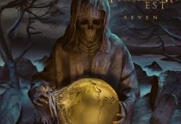 """seven - REVIEW: MORS PRINCIPIUM EST - """"Seven"""""""
