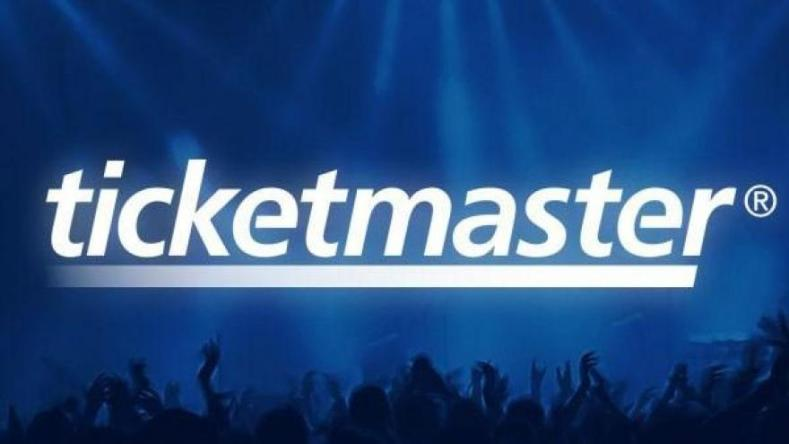 ticketmaster logo - Will Fans Require Vaccine Status/Test Results For Future Events? TICKETMASTER Clarifies