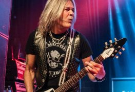 CarlosCavazo - Carlos Cavazo Slams QUIET RIOT Members For Continuing Without Any Members Of Classic Lineup