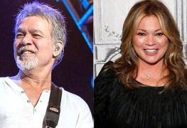 Eddie Van Halen Valerie Bertinelli - EDDIE VAN HALEN's Ex-Wife Valerie Bertinelli Says She Has Been 'Grief Shamed' Following His Death