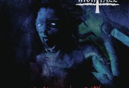 "Nightfall - REVIEW: NIGHTFALL - ""At Night We Prey"""