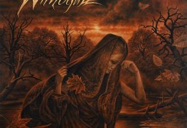 "Witherfall - REVIEW: WITHERFALL - ""Curse Of Autumn"""
