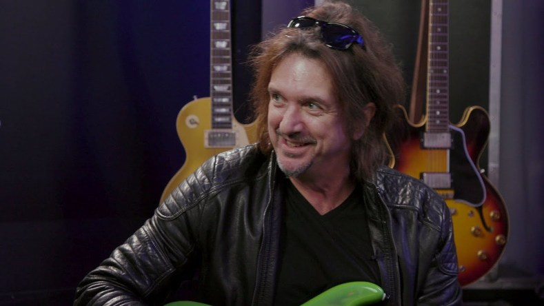 snakesabo - SKID ROW's Dave 'Snake' Sabo Opens Up On Dealing With Long-Term Mental Health Issues