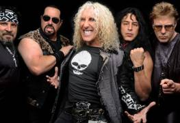 twistedsister - DEE SNIDER Explains The Only Way He Would Accept TWISTED SISTER Reunion